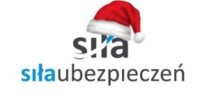 logo siła christmass